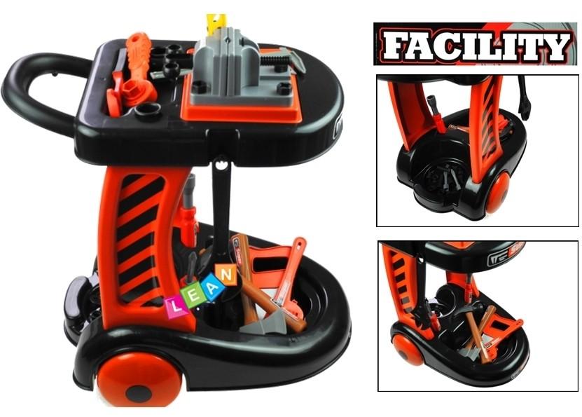 Werkzeugwagen kinder werkstattwagen kinderwerkzeug