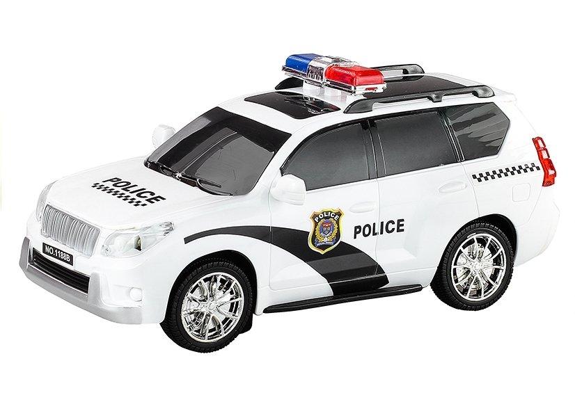 Childrens Kids Toy Police Car Lights Amp Sounds Toys Cars