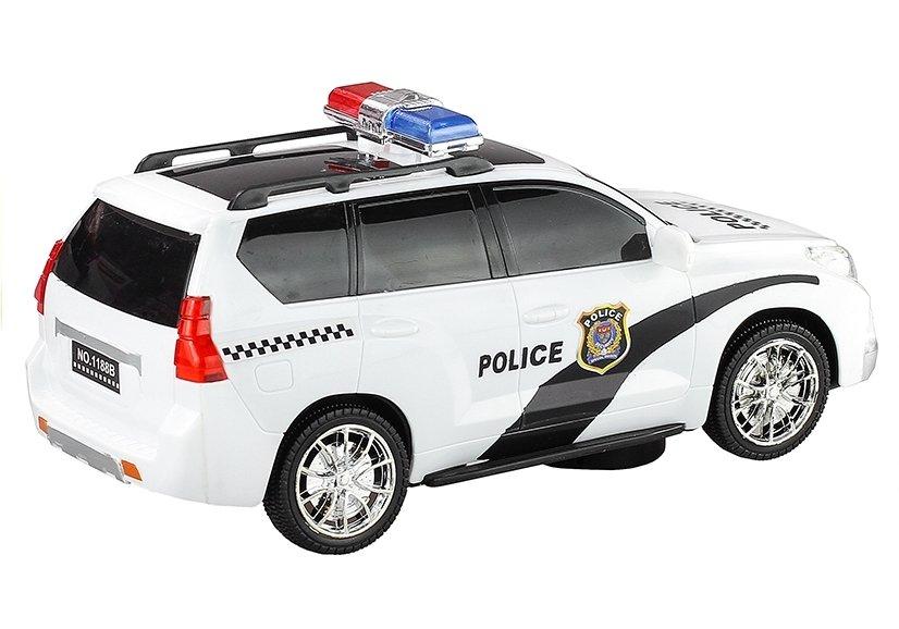 Police Car Lights Toys
