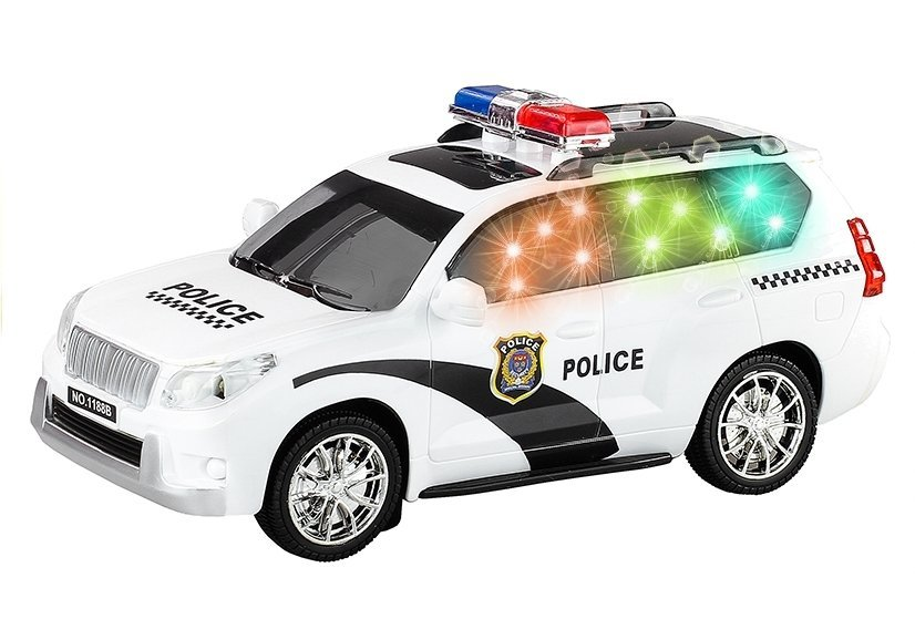 Toy Tractors For Sale >> Childrens Kids Toy Police Car Lights & Sounds | Toys \ Cars