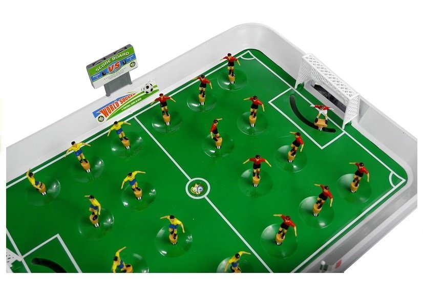 ... Portable Football Set Field Game Table Football ...  sc 1 th 188 & Portable Football Set Field Game Table Football | Toys \ Games |