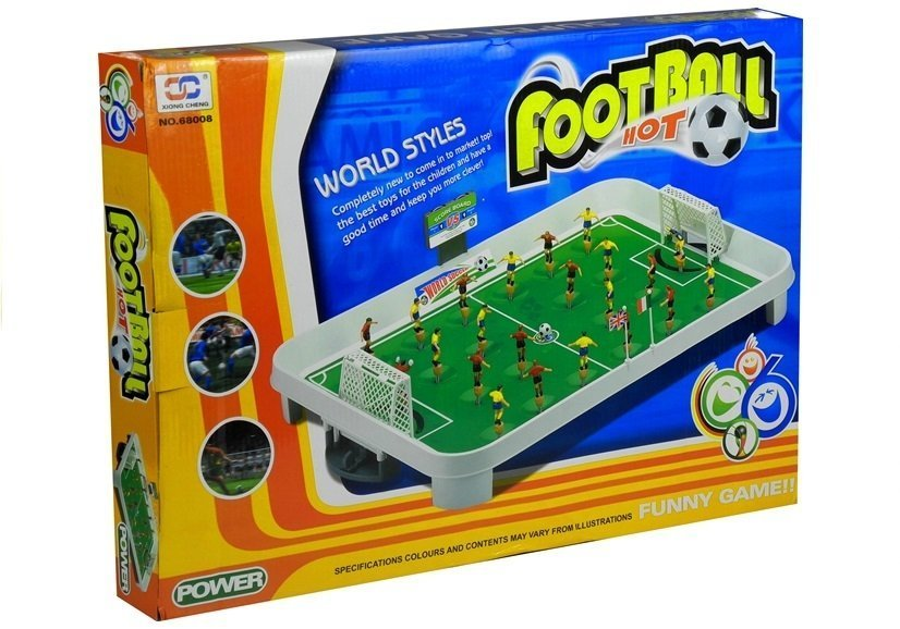 Portable Football Set Field Game Table Football  sc 1 th 188 & Portable Football Set Field Game Table Football | Toys \ Games |