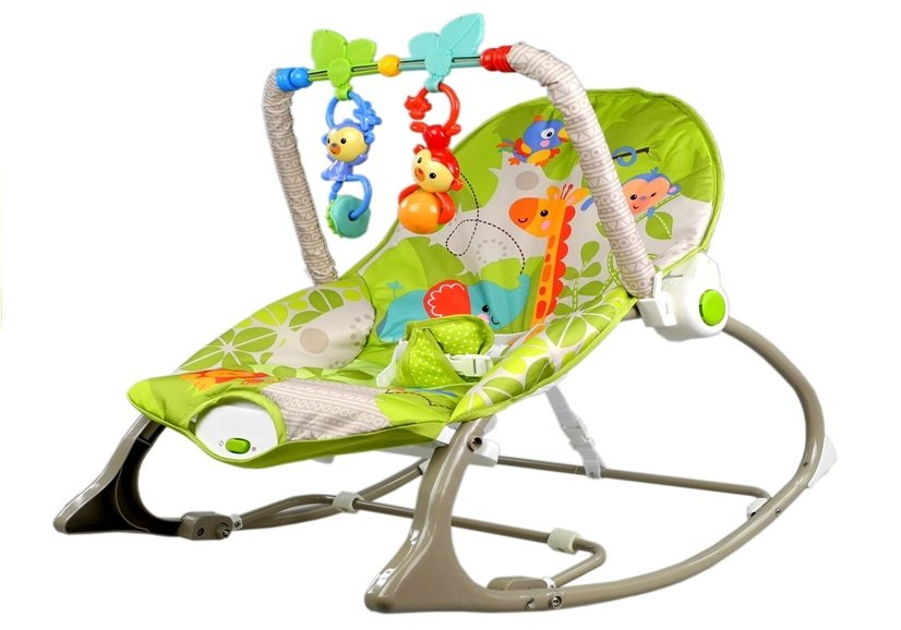Rocking Chair Bouncer 3 In 1 Toys Toys Of Newborns