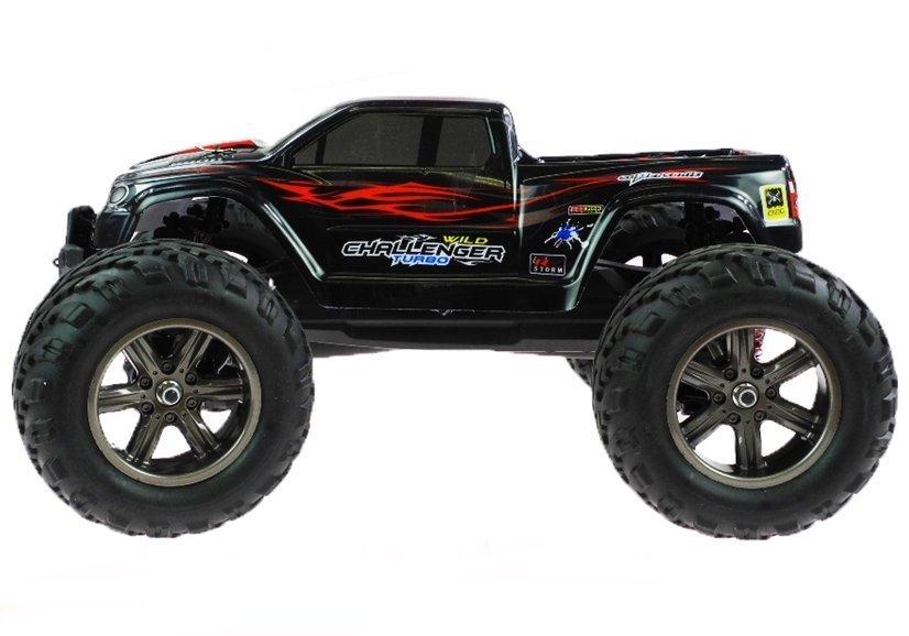 auto monster truck fernbedienung 2 4g geschwindigkeit 42km. Black Bedroom Furniture Sets. Home Design Ideas
