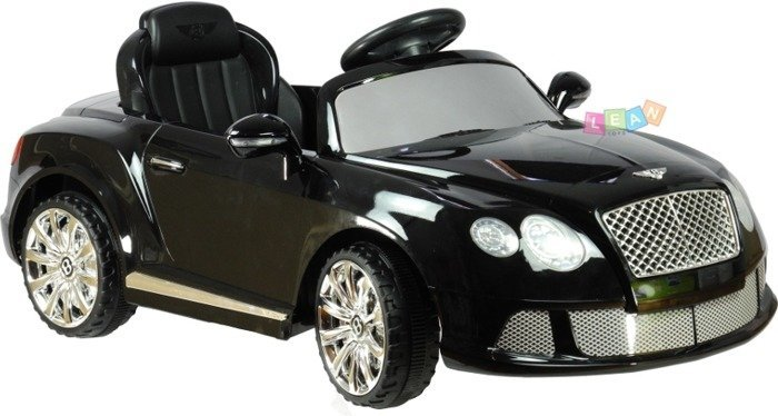 bentley kinderauto elektroauto mit fernbedienung. Black Bedroom Furniture Sets. Home Design Ideas