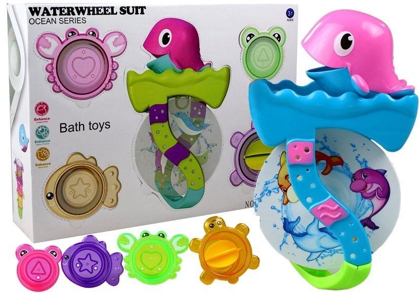 badespielzeug krabbe schildkr te fisch fr schchen spielzeug f r babys kinder spielzeug. Black Bedroom Furniture Sets. Home Design Ideas