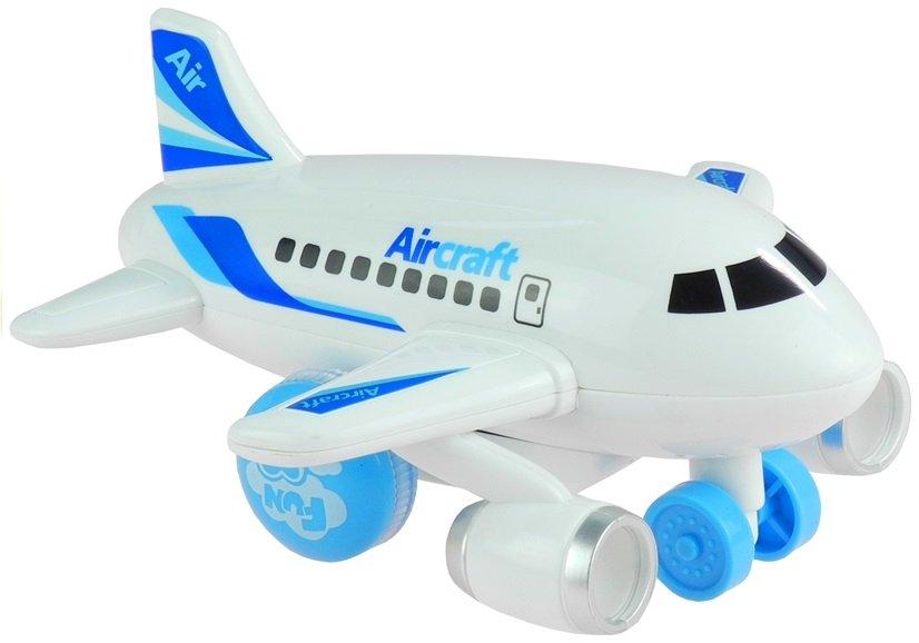 Flugzeug sound und lichteffekte spielzeug für kinder