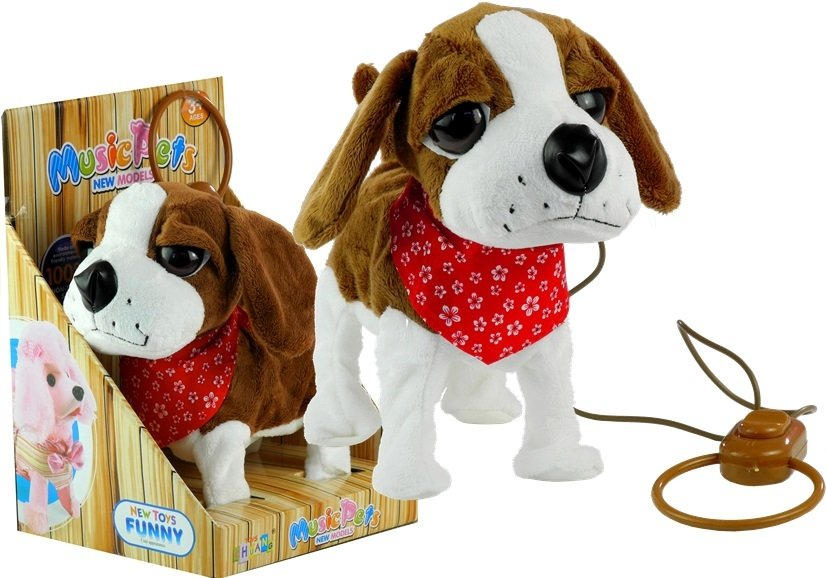 hundeleine spielzeug f r kinder 3 fernbedienung hund interaktiver hund spielzeug. Black Bedroom Furniture Sets. Home Design Ideas