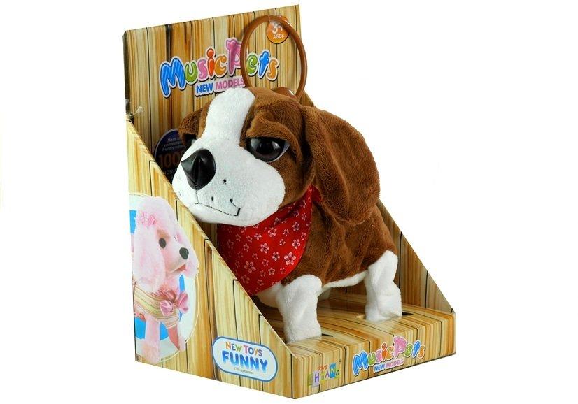 Hundeleine spielzeug für kinder fernbedienung hund