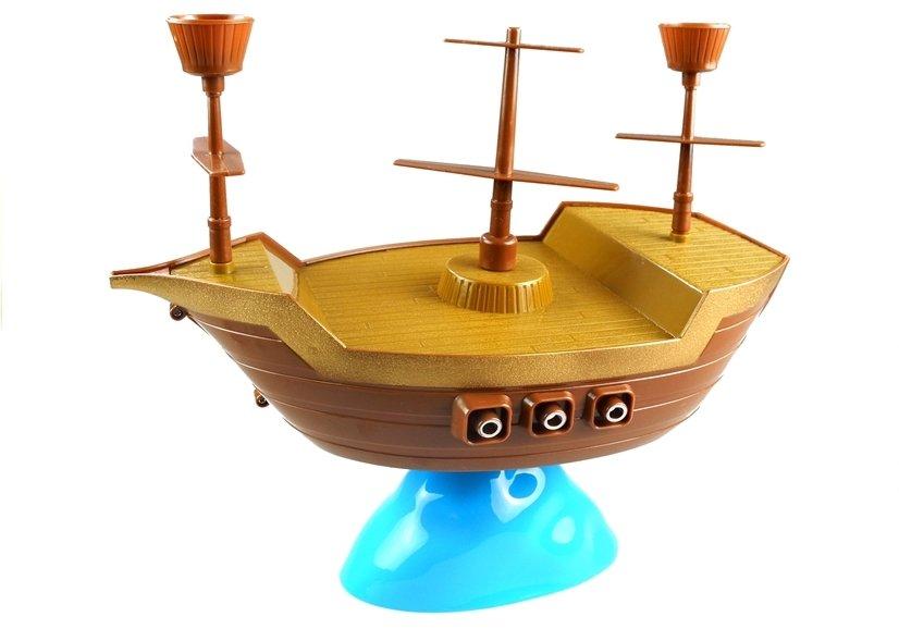 Schiffspiele