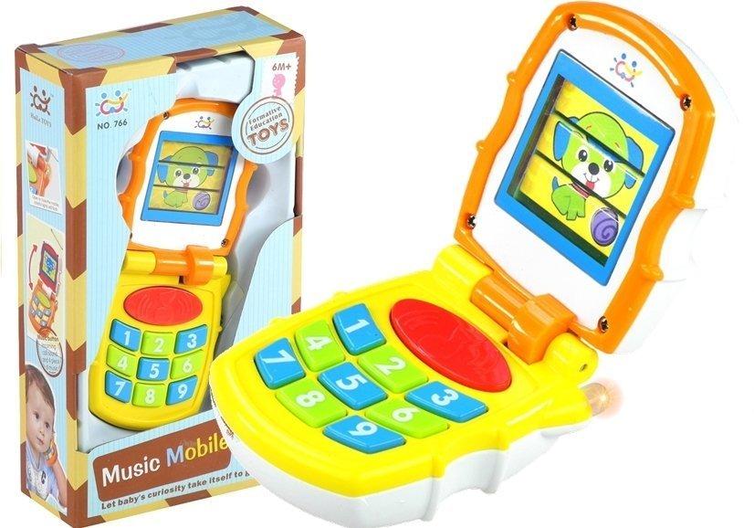Handy spielzeugtelefon kindertelefon spielzeug für kinder