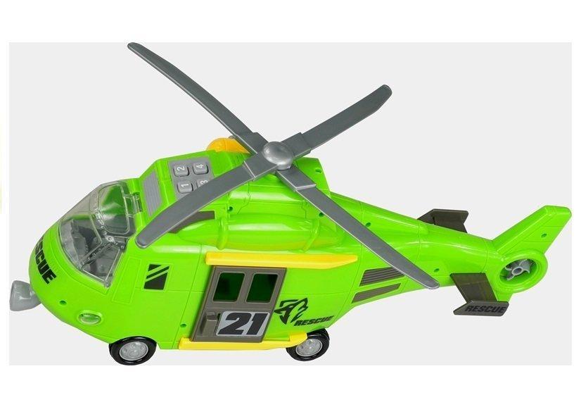 Hubschrauber batterien sound und lichteffekte warnlichter