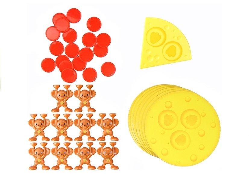 k seturm geschicklichkeitsspiel spiel f r kinder 2 k sescheiben m use jetons spielzeug spiele. Black Bedroom Furniture Sets. Home Design Ideas