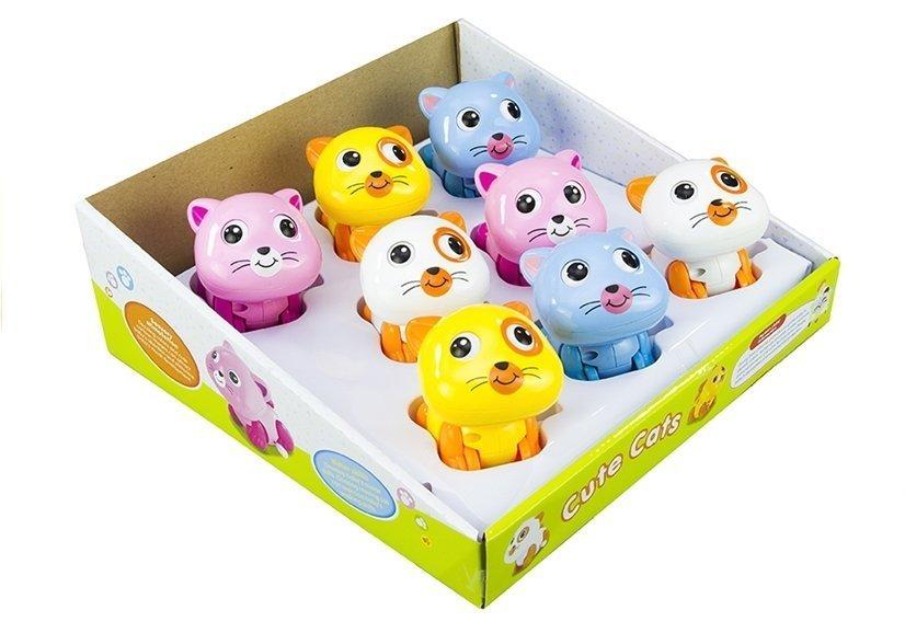 Kätzchen katze zum aufziehen aufziehtier kinder spielzeug