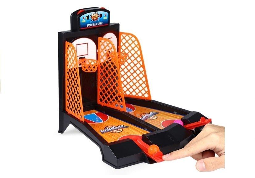 Basketball Minispiele