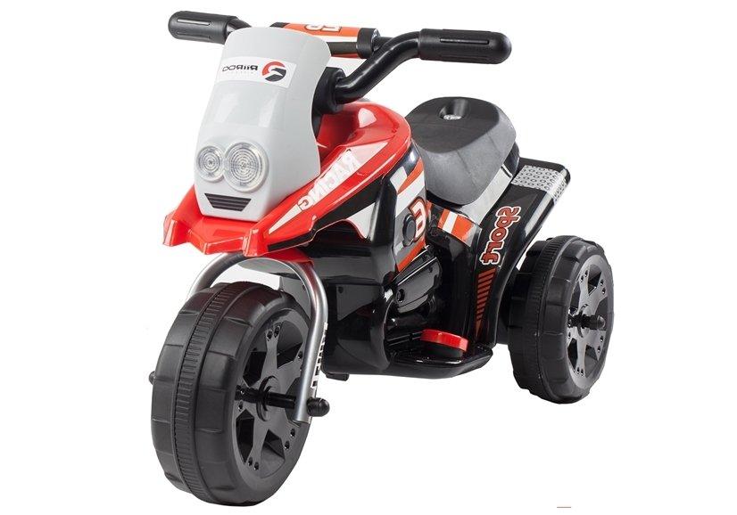 motorrad dreirad jt318 rot fahrzeug f r kinder 3 elektrofahrzeuge motorr der. Black Bedroom Furniture Sets. Home Design Ideas