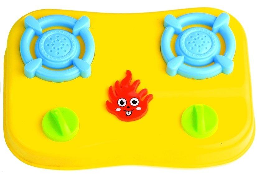 ... Spielküche Set Für Kinder Zubehör Küchenzubehör Körbchen Topf Teller ...