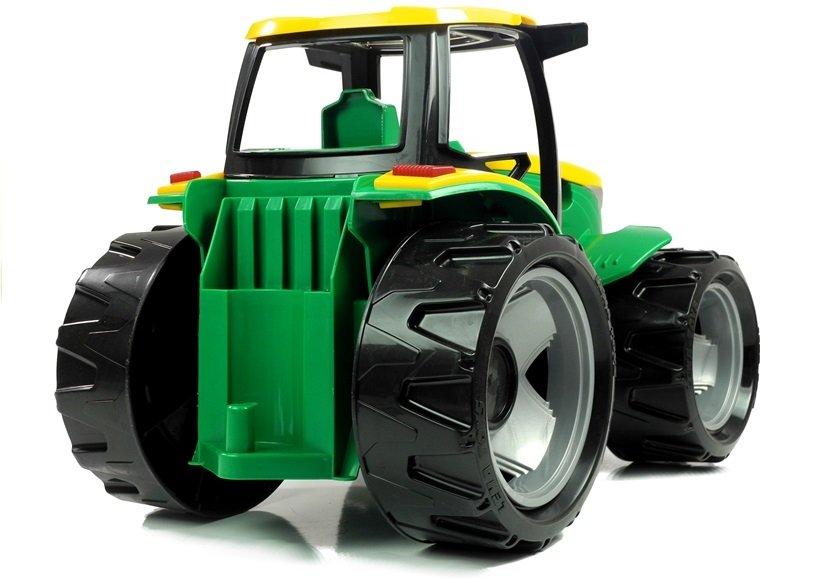 Traktor lena anhänger cm max belastung kg fahrzeug
