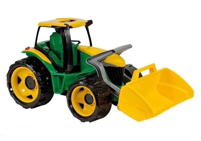 Traktor lena fahrzeug max belastung kg