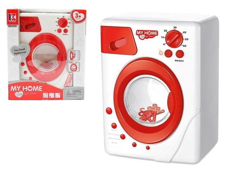 waschmaschine soundeffekte kleiderb gel spielzeug f r. Black Bedroom Furniture Sets. Home Design Ideas