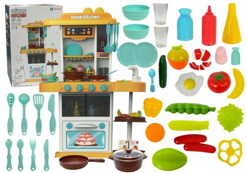 Dětská elektronická kuchyňka Chef