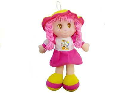 Rag Doll Cuddly Toy 35 cm