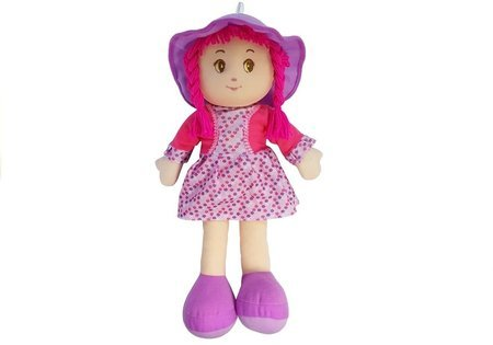 Rag Doll Cuddly Toy 50 cm