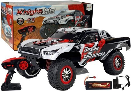 Remote Controlled Car HG-101 4x4 Off-road 30 km/h R/C 1:10