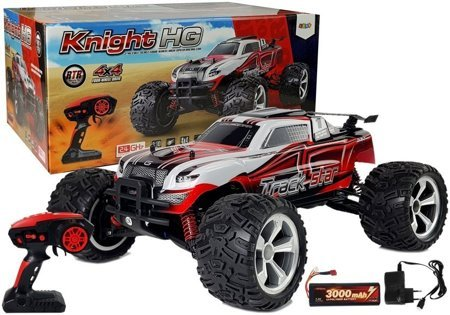 Remote Controlled Car HG-104 4x4 Pick Up 25 km/h R/C 1:10