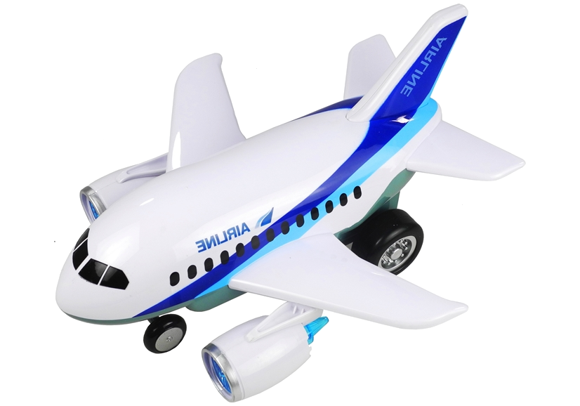 Boeing 787 Airplane - Huge Realistic Aircraft Toy for ...