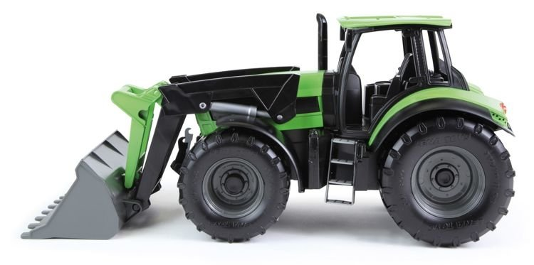 realistic tractor deutz fahr agroton toys cars. Black Bedroom Furniture Sets. Home Design Ideas