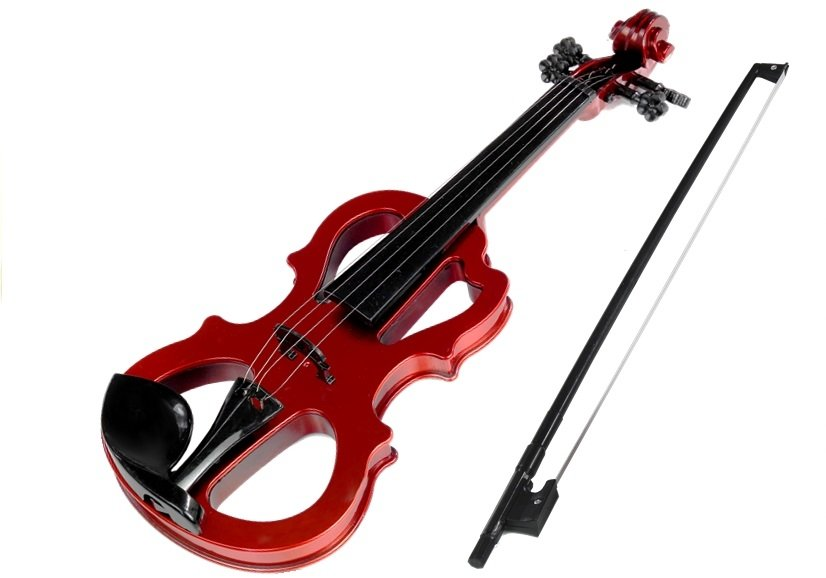 violin bow with light and sound effects toys music and instruments. Black Bedroom Furniture Sets. Home Design Ideas