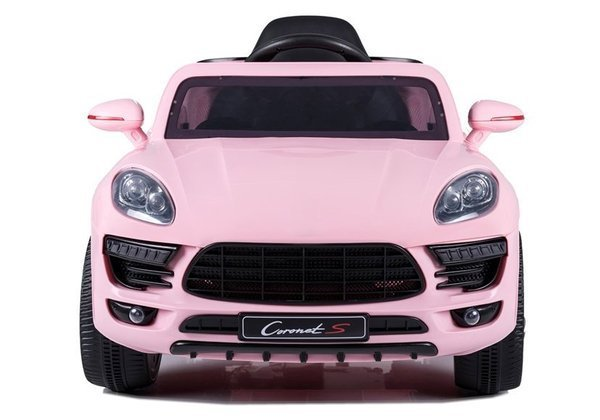 Coronet S Pink - Electric Ride On Car