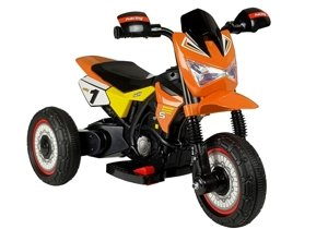 Electric Ride On Motorbike GTM2288-A Orange