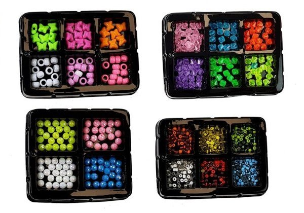 Jewelry Making Set with Case DIY Beads