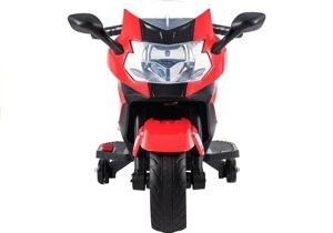 LB9909 Red - Electric Ride On Motorcycle