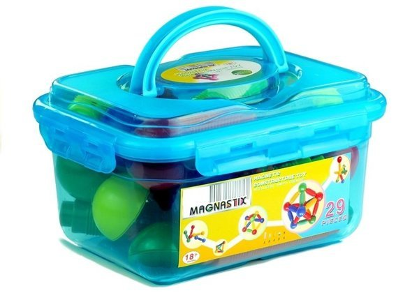MAGNASTIX for Kids Magentic Construction Toy 18M+