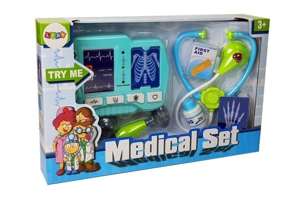 Medical Kit Apparatus Medical Accessories X-ray Doctor