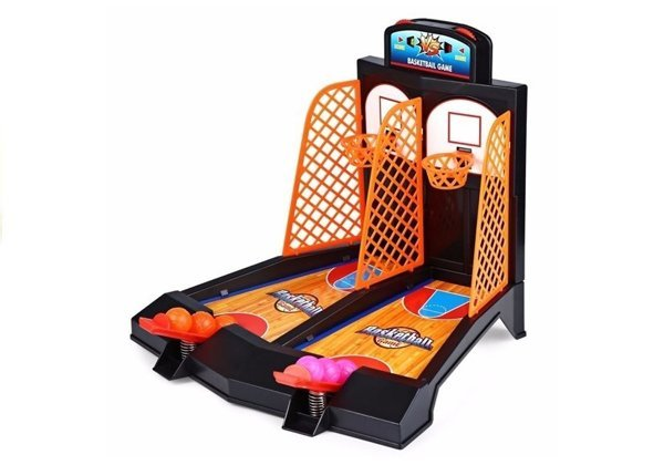Mini Basketball - Arcade Game