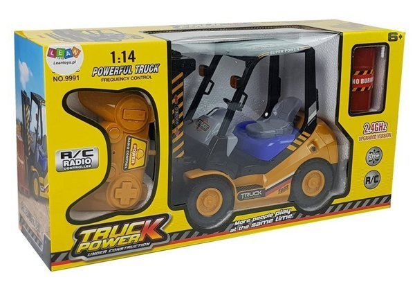 Remote Controlled Forklift R/C