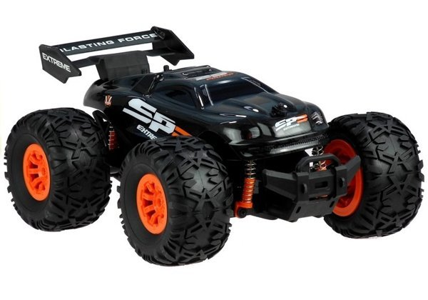 Remote controlled Car Monster Truck (2 Colours)