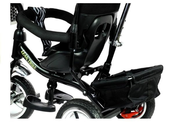 Tricycle PRO300 Black EVA