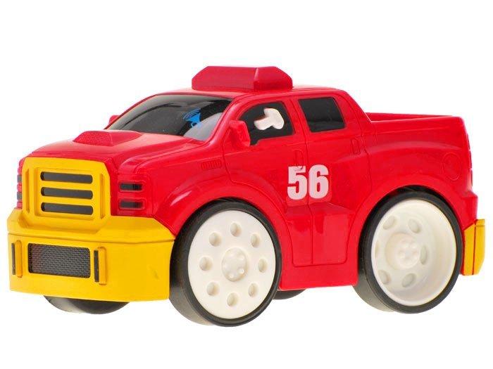 auto touch 39 n 39 go krankenwagen sounds modell spielzeug auto. Black Bedroom Furniture Sets. Home Design Ideas