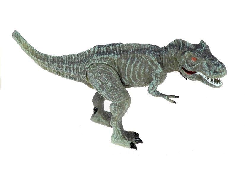 6pcs// Set Kinder Dinosaurier Spielzeug Satz Stegosaurus Tyrannosaurus