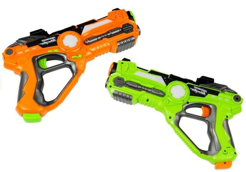Pistole Spiele