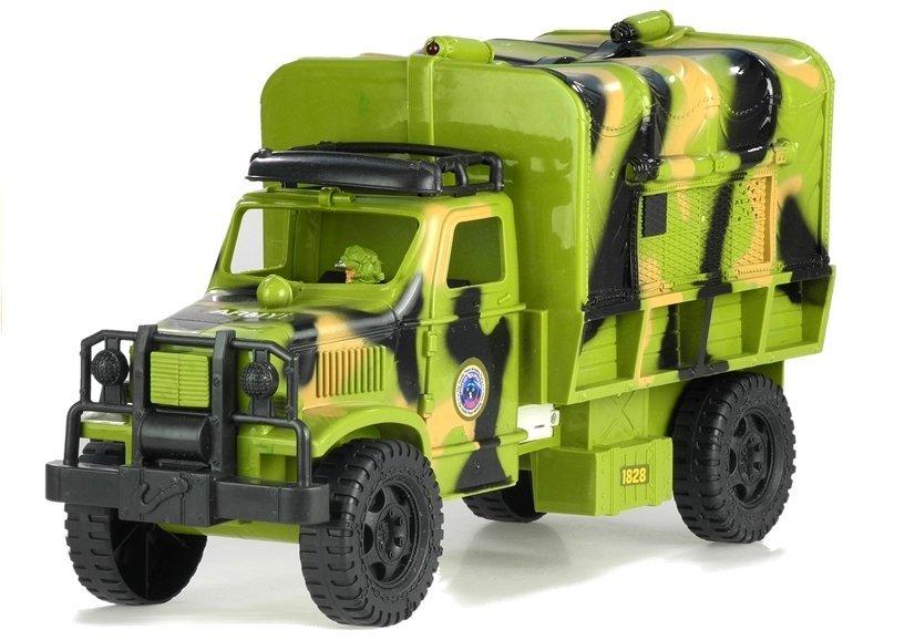 gel ndewagen milit r jeep tarnfarbe spielzeug soldat sound. Black Bedroom Furniture Sets. Home Design Ideas