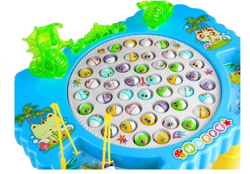 Spiel Fische
