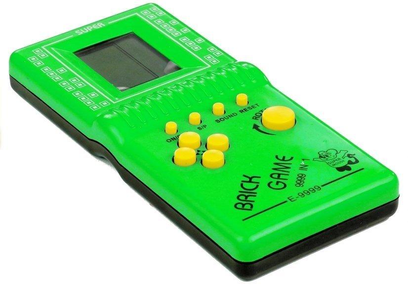 Spiele De Tetris