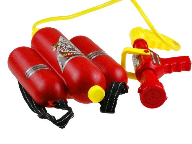 kinderfeuerwehrmann set feuerwehrmann satz mit feuerl scher spielzeug f r kind spielzeug. Black Bedroom Furniture Sets. Home Design Ideas