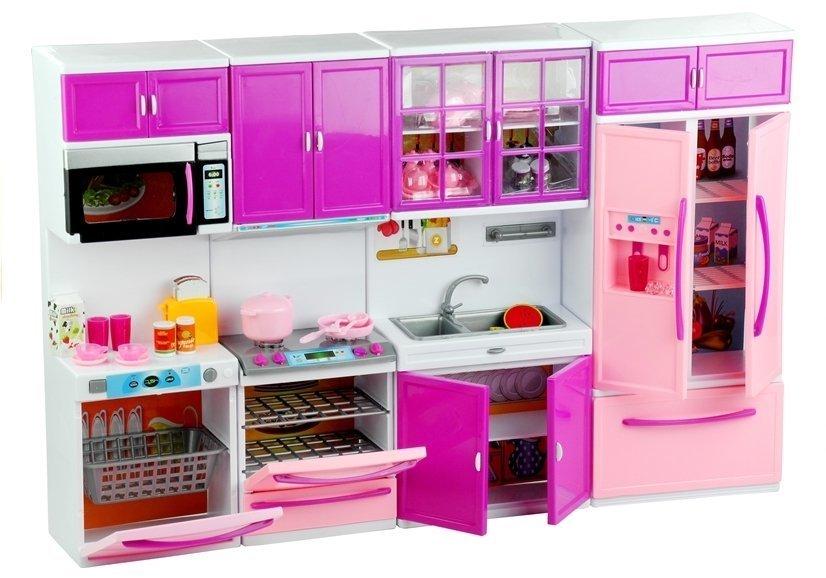 Kühlschrank Zubehör : Spielküche puppenküche backofen spüle kühlschrank
